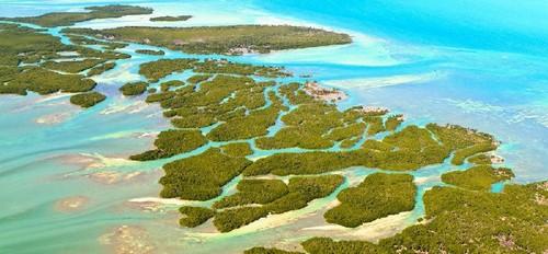 Острова Флорида-Кис