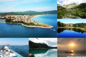 Fishing in Bulgaria: paid and free