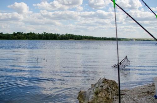 Рыбалка на Дону в Волгоградской области в районе Калач-на-Дону