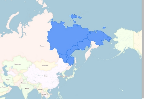 Fishing rules for the East-Siberian fishery basin