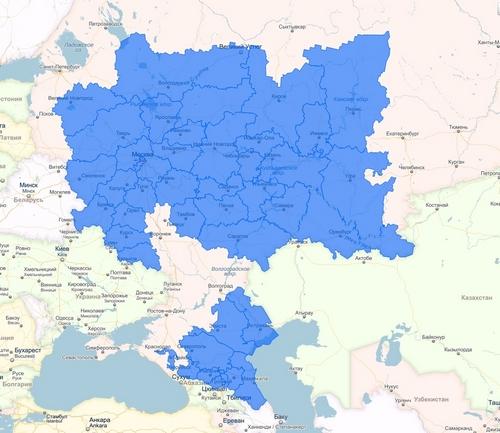 Fishing rules Volga-Caspian fishery basin