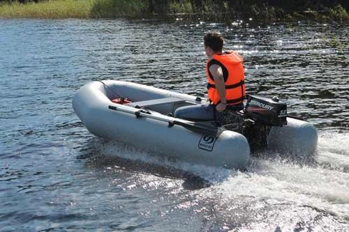 Рейтинг лучших производителей пвх лодок под мотор