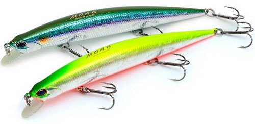 Mother of all baits