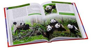 Красная книга - энциклопедия редких и исчезающих животных