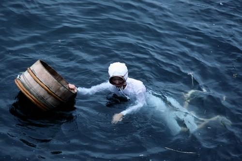 Особенности морской профессии ловца жемчуга