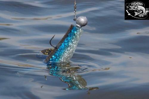 Топ приманок на щуку - приманка Flying Fishunter. Фото 3