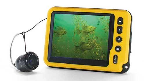 Aqua-Vu HD 10i PRO