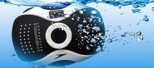 Aquashot от Speedo