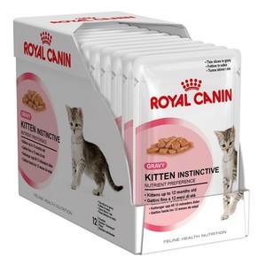 Роял Канин для котят покупка