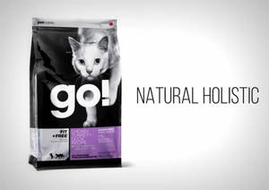 Натуральный корм для котов