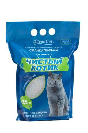 Из чего состоит наполнитель для кошачьего туалета