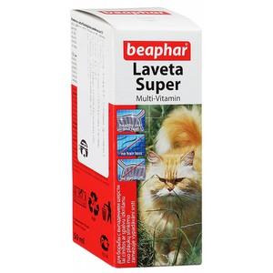 Витаминный комплес для кошек