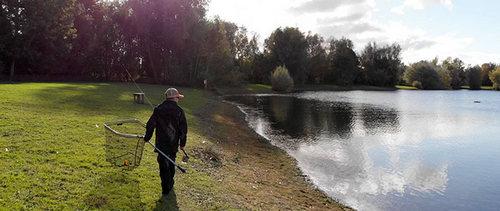 James Penright Get Kids Into Fishing