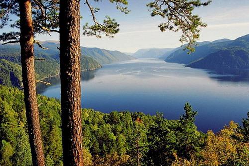 Altai Nature Reserve