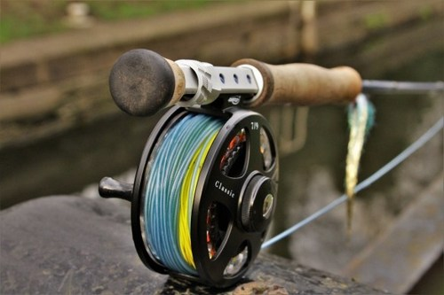 Enter the Forty Plus Sniper fly line....