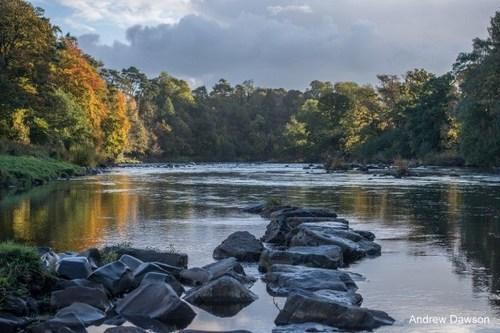 Tyne River Hill