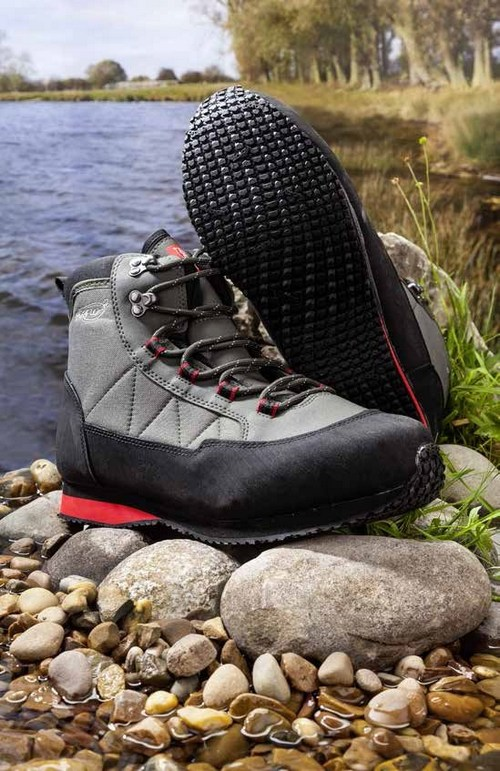 Gear on test - Airflo Airtex 2 Wading boots