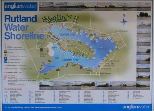 Rutland Water - A special venue