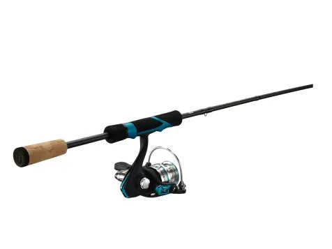 Spinning Combo 13 Fishing