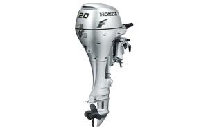 Honda BF20D3 SHSU
